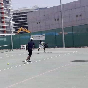 Forehand training Michael us our Facebook & Instagram a free class